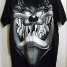 TAZ Black T-Shirt - Size S - *NWT*