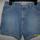 Tommy Hilfiger Blue Jean Shorts - Size 6