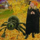 Giant Lawn Spider - Halloween Yard Decoration - NEW