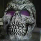 Halloween Smoking Skull Fogger - Great for Any Party or Halloween Scene - NEW