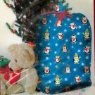 "Giant Penguin Gift Bag - 36"" X 44"" - *NIP*"