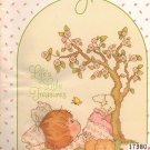 Angel Love By Gloria & Pat - Life's Little Treasures - Counted Cross Stitch Book