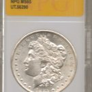 1885 O Morgan Silver Dollar NPG MS65 UT.56290