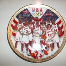 Sports Impression Dream Team USA Basketball Team Plate - New