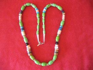 "Tommy Singer 30"" Necklace"