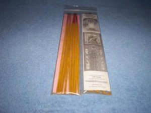 Incense Handmade in Vietnam