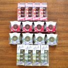40 Brand New Holiday Scent Glade Scented Oil Candles and Refills