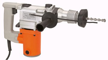 "SDS 1"" Rotary Hammer - 3 in 1"