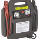 3 in 1 JumpStart/ Air Compressor/12vDC Power Supply