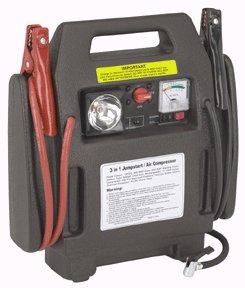3 in 1 JumpStart/ Air Compressor/12vDC Power Supply