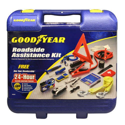 Goodyear Emergancy Roadside Assistance Kit