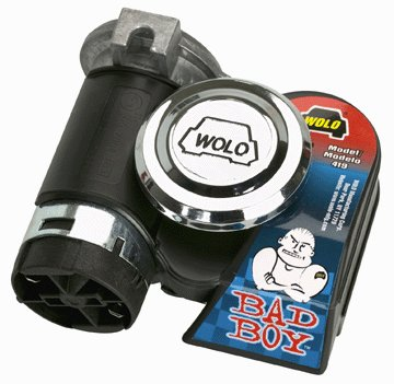 12 Volt BAD BOY� AIR HORN