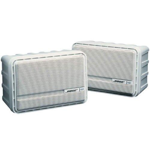 Bose® 151® Indoor/Outdoor Environmental Speakers