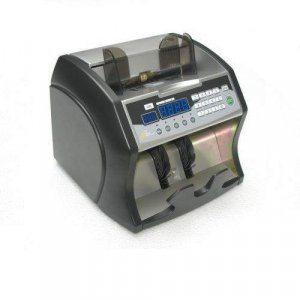 Digital Business Bill Counter/Counterfeit Detection