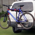 Two(2) Bike Car Hitch Mount Bike Rack Carrier