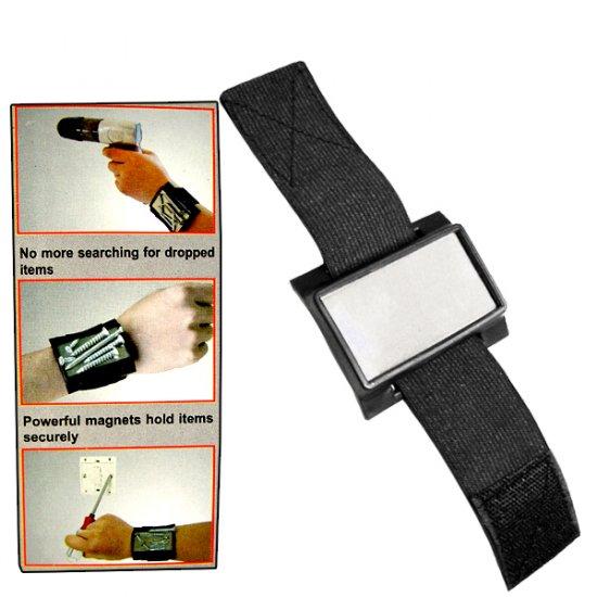 Magnetic Tool Holder Wrist Band