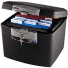 SentrySafe Fire-Safe Waterproof File Safe