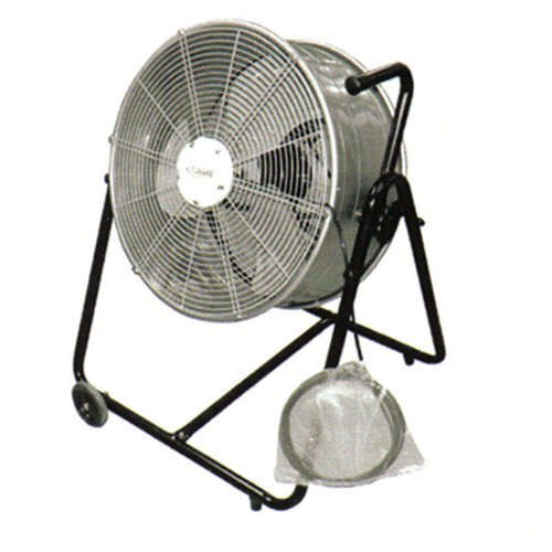 Misting Fans System : Autumaire quot gph hp misting fan system