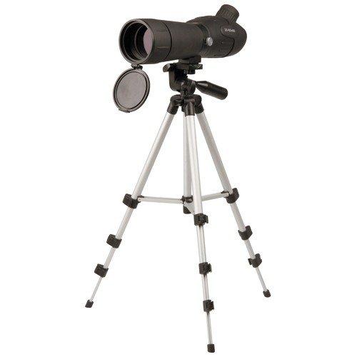 20-60 x 60mm Spotting Scope with Free Tripod