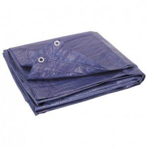"""Tarp Cover Blue - 15' 2' x 19' 6""""  - All Purpose"""