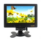 "Lilliput 668GL-70NP/H/Y 7"" On Camera LCD Field Monitor w/ HDMI & Component (NO TOUCHSCREEN)"