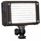 free shipping HDV-Z96 LED Photo/Video Light Kit for camcorder lighting  5600K