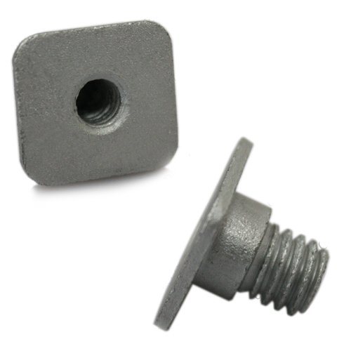 """Thread adapter of female 1/4"""" thread to male 3/8"""" thread+free shipping"""