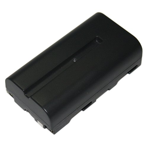 Sony NP-F550 Li-battery 2100mAH For Electronics such as HD monitor+free shipping