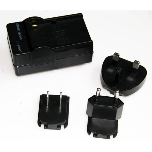 Battery Charger for SONY NP-F970/F550 w/ 4 kinds of plugs for almost all countries+free shipping