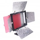 YONGNUO YN-160 On Camera Led Panel Light + Sony NP-F970 Battery + Battery Charger + Free shipping