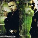 DJ Drama and T.I. The Leak