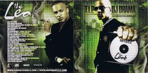 DJ Drama and T.I. The Leak