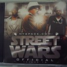 P-Cutta Presents Street Wars 16