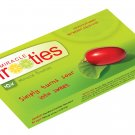 Miracle Fruit Berry Miracle Fruit Miraculin green Miracle Frooties 350mg Taste Trip