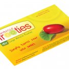 Miracle Fruit Berry Miraculin Miracle Fruit Tabs Miracle Frooties 600mg Taste Trip