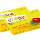 Miracle Fruit Berry two packs 600mg Miracle Fruit miraculin Miracle Frooties 600mg
