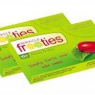 Miracle Fruit Berry 350mg two packs Miracle Fruit Tabs Miracle Frooties Taste Trip