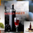 CAFEOFWORLDS WINES SALUT!