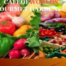 GOURMET GARDENS CAFEOFWORLDS