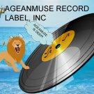 Ageanmuse Record Label,Inc.