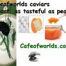 CAFEOFWORLDS CAVIAR