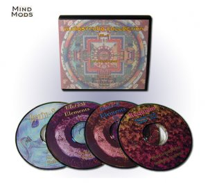 Mind Modulations AudioStrobe Collection Volume 2