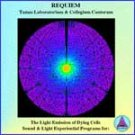 Requiem AudioStrobe CD for Light and Sound Mind Machines