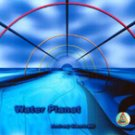 Water Planet AudioStrobe CD for Light and Sound Mind Machines