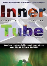Inner Tube 3D Biofeedback Software for the Wild Divine LightStone