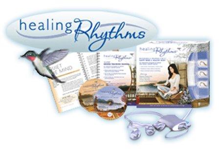 Healing Rhythms Biofeeedback System by Wild Divine