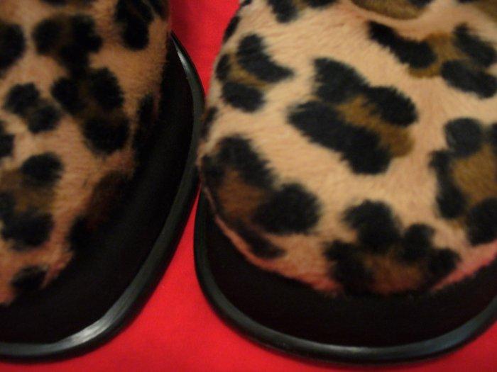 Leopard shoes! (8)