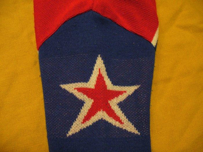 Star sweater (S)