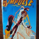 Impulse #1, April 1995