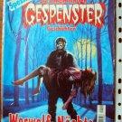 Gespenster Geschichten Werwolf-Nachte & Alptraum-Boten German Comics